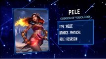 -SMITE - God Reveal - Pele, Goddess of Volcanoes thumbnail