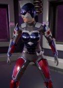 Ship of Heroes Female Costume News - thumbnail