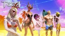 TERA - Summer Event - thumbnail