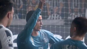 FIFA 19 Video Thumbnail