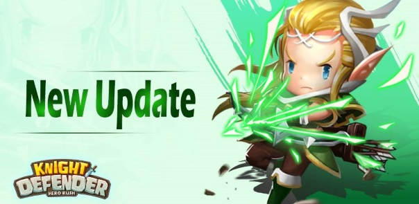 knightdefender new update