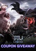 MU Legend Steam Coupon Giveaway Column