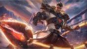 Vainglory Hero Reveal_ Yates - thumbnail