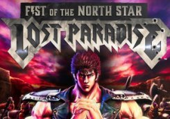 Fist of the North Star: Lost Paradise Game Profile Image