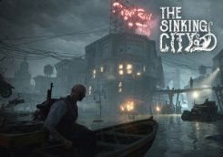 The Sinking City Game Profile Image
