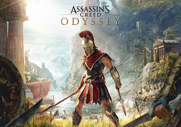 Assassin's Creed Odyssey Game Profile Image