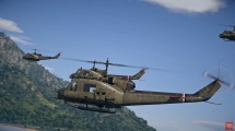 COMBAT HELICOPTERS IN WAR THUNDER - thumbnail