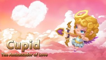 -Cupid -Tactical Monsters - thumbnail