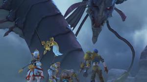 Devil Crasher Beta Trailer Thumbnail