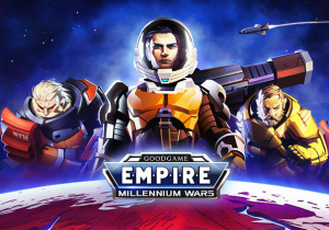 Empire: Millennium Wars Game Profile Image