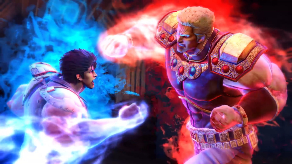 Fist of the North Star: Lost Paradise Video Thumbnail