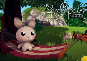 Garden Paws Game Profile Image