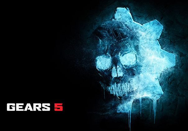 Gears 5 Game Profile Image