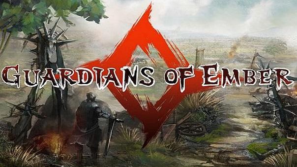 Guardians of Ember - image