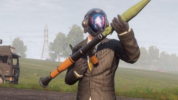 H1Z1 PS4 -image