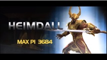 -Heimdall Special Moves _ Marvel Contest of Champions - thumbnail