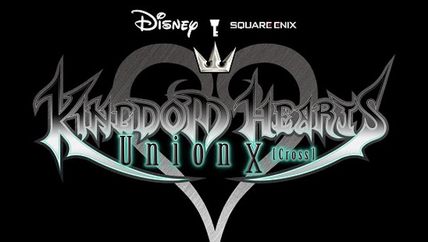 Kingdom Hearts UnionxCross-image