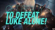 -LUKE_ A New Challenge - thumbnail