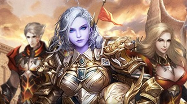 League of Angels 2 - Queen Lionheart -image