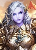 League of Angels 2 - Queen Lionheart -thumbnail