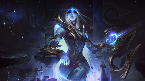 League of Legends - 8.16 Patch Notes -image