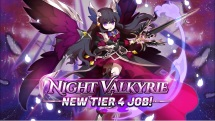 -Logres_ JRPG Night Valkyrie Release thumbnail