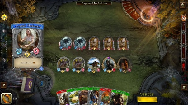 Lord of the Rings - Living Card Game Early Access - image