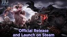 MU Legend on Steam -thumbnail
