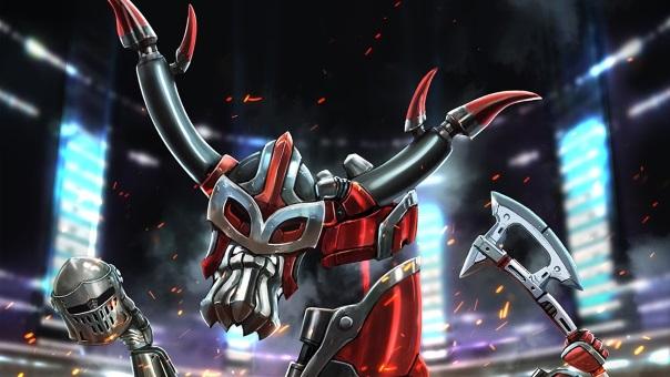 Mad Machines News -image