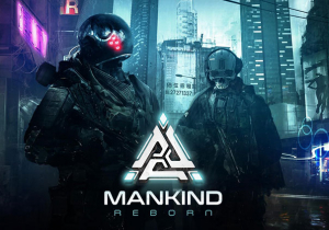 Mankind Reborn Game Profile Image