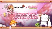 MapleStory X Cardcaptor Sakura_ Clear Card Trailer -thumbnail