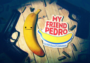 My Friend Pedro Game Profile Image
