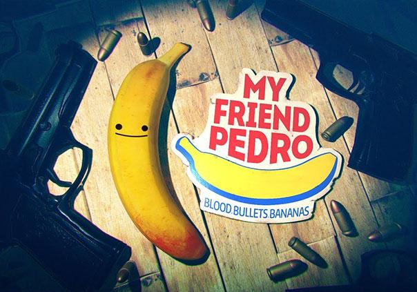 My Friend Pedro Game Profile Image
