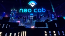 Neo Cab Story Trailer Thumbnail