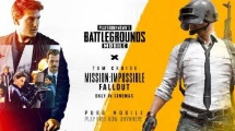 PUBG Mobile - Mission Impossible -thumbnail