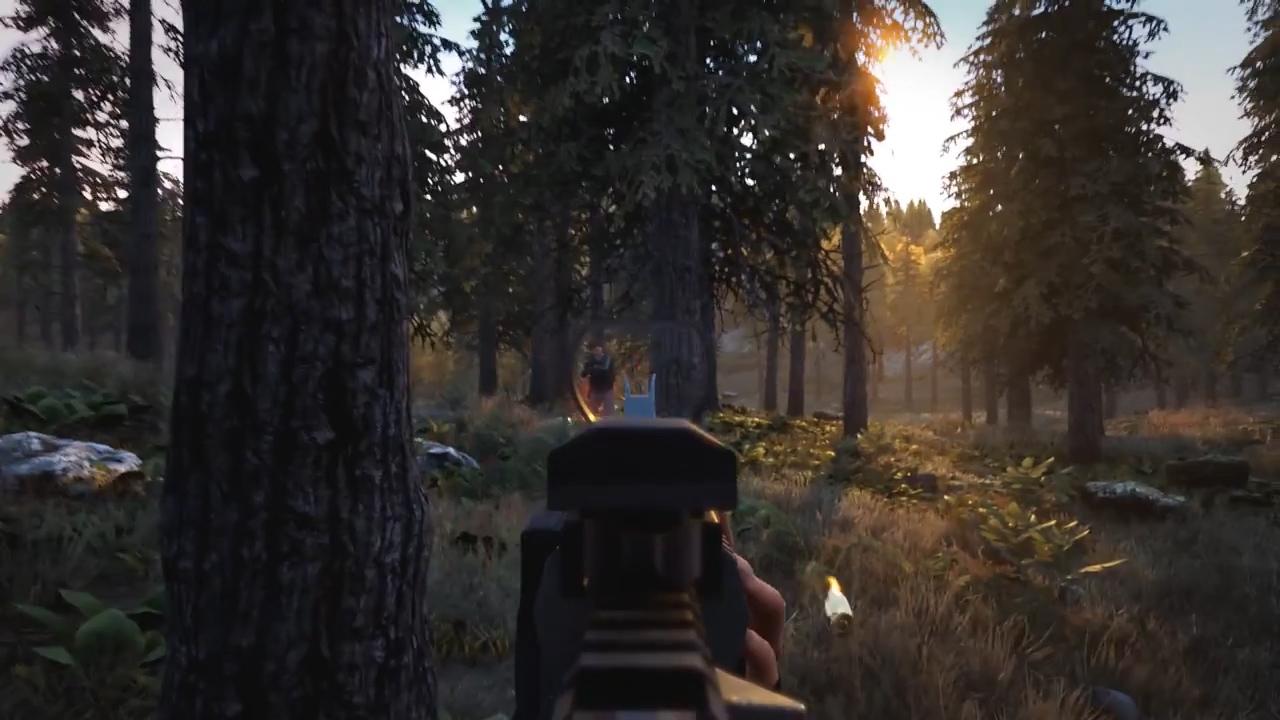 Raid of Regions Video Thumbnail