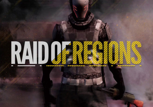 Raid of Regions Video Thumbnail