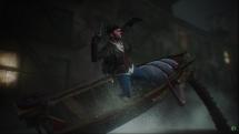 Sinking City Teaser Trailer Thumbnail