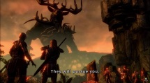 -The Elder Scrolls Online_ Wolfhunter – Official Trailer -thumbnail