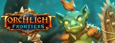 Play Torchlight Frontiers