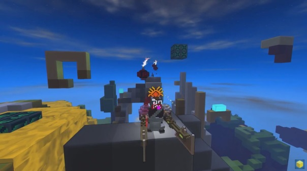 -Trove's Bomber Royale Mode - image