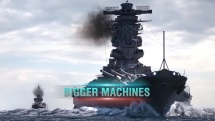 WOWS LEGENDS Console First Trailer - thumbnail