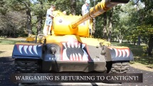 -Wargaming Cantigny Player Gathering on September 15th 2018! RSVP now! thumbnail