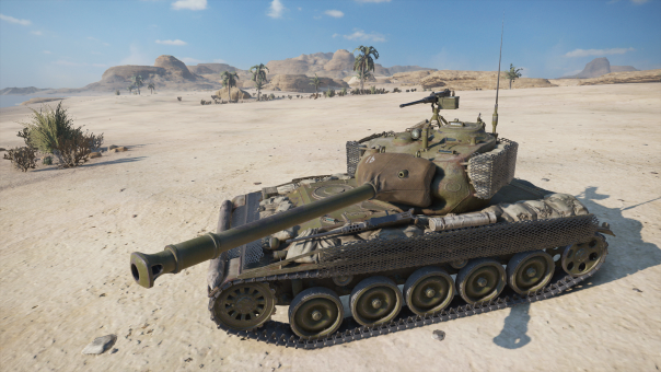 WoT Mercenaries Update -image