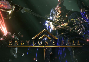 Babylon's Fall Game Profile Image