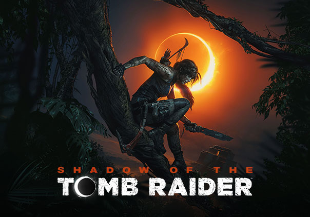 Shadow of the Tomb Raider Game Profile Image