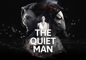 The Quiet Man Game Profile Image