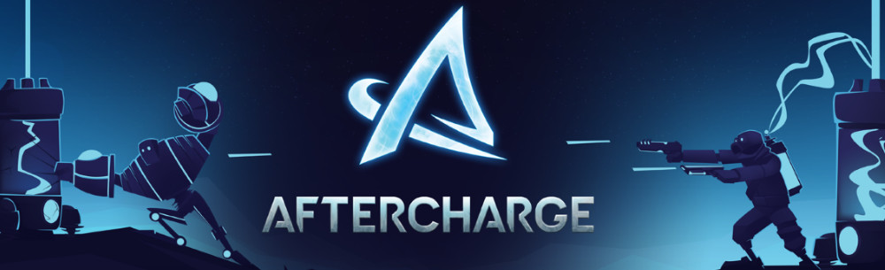 Aftercharge Beta Giveaway Wide Banner