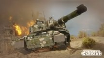Armored Warfare on Xbox One -thumbnail