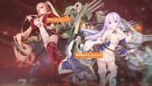 -Azur Lane Official Trailer 2 - thumbnail